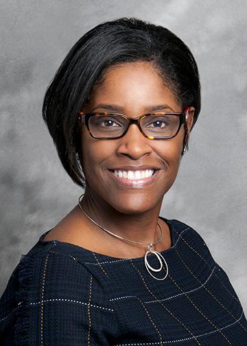 Aisha Everett