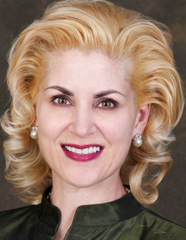 Paula A. Mott